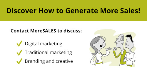 Contact MoreSALES' Marketing and Sales Consultants