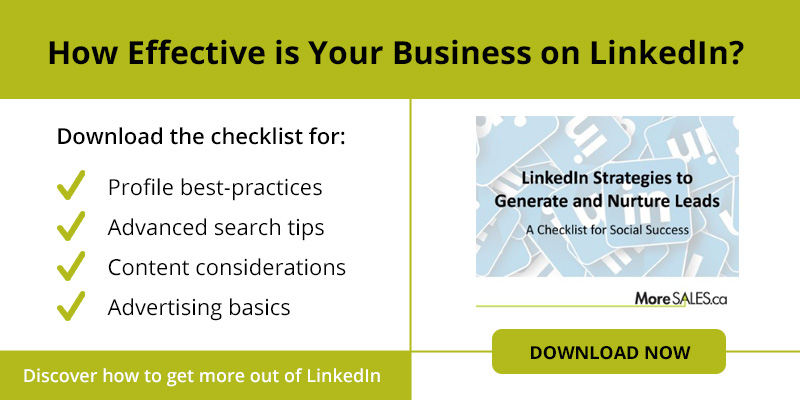 LinkedIn Strategies for Lead Generation and Nurturing