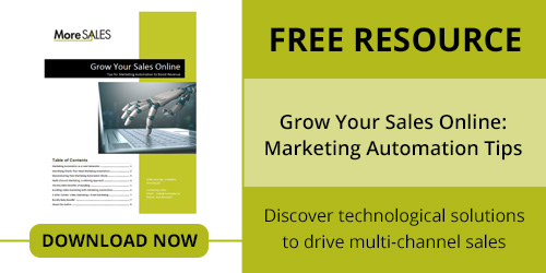 How to Grow Sales with Marketing Automation