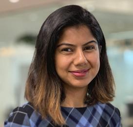 Devina Jasrani