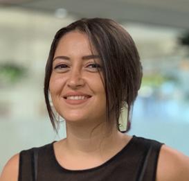 Marla Ibrahim