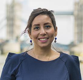 Rania Safty