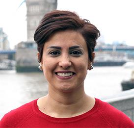 Amal Hmayed