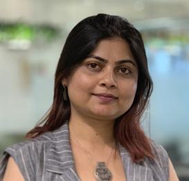 Saima Haider