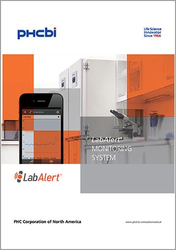 LabAlert Brochure