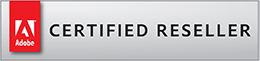 Adobe Certified Premium Reseller
