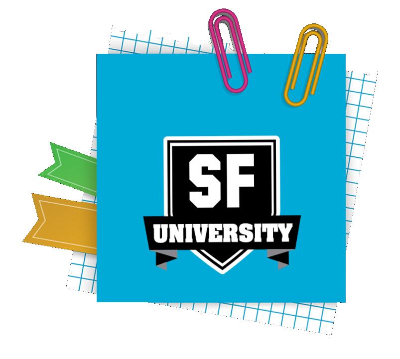 Strategic Factory University