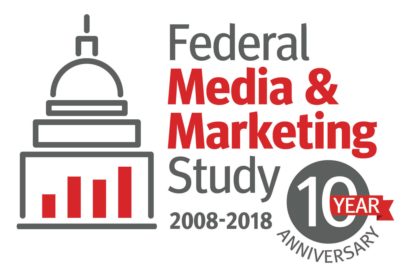 Federal Media and Marketing Study logo