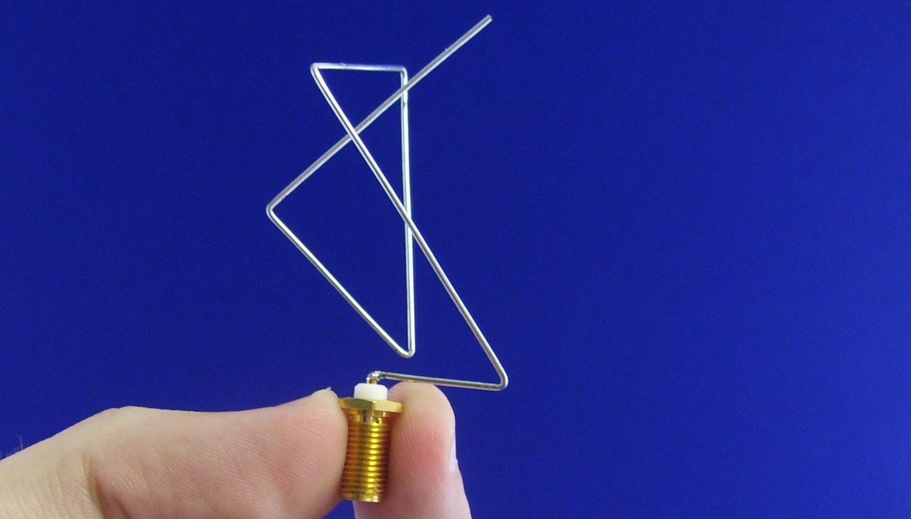 Antenna History | Genetic Antenna