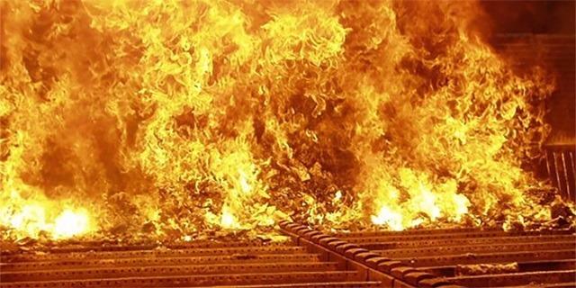 Därförbrännersvenskarna sitt återvinningsbara avfall