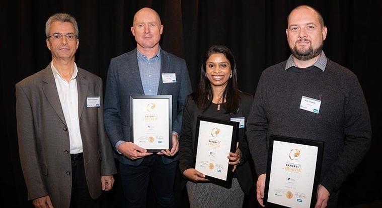 Export Awards Finalists
